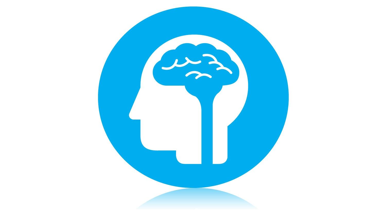 Visualização avançada Ícone de imagens de neurologia